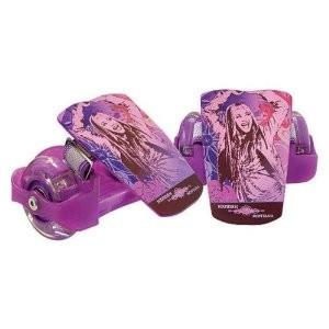 Hračky Kocourek - Hannah Montana- svítící kolečka na boty - Hannah ... 1ca01b5101