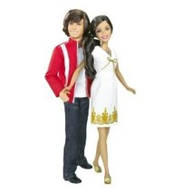 High School Musical 3 Troy a Gabriella