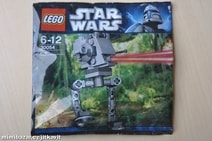 Lego Star Wars 30054 AT-ST